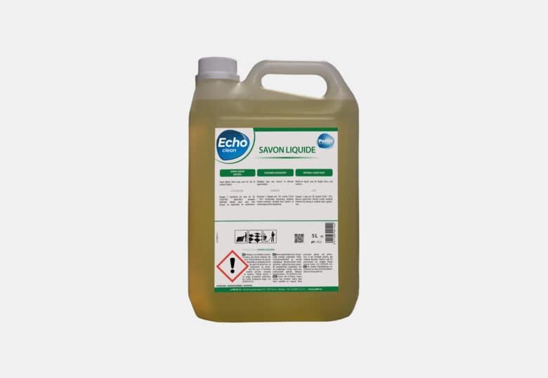 EchoClean Savon Liquide Voordelig reinigingsmiddel alle oppervlakken
