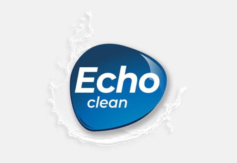 Gamme EchoClean