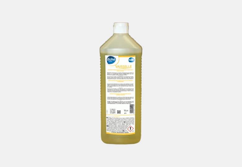 EchoClean Vaisselle vloeibaar afwasmiddel voor spoelen