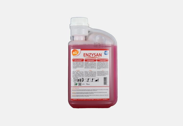 PolBio Odor Control Enzysan schoonmaakmiddel alle oppervlakken geurvernietiger