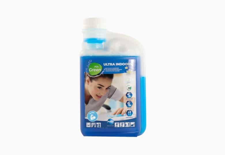 PolGreen Ultra Indoors ecologisch reinigingsmiddel voor alle oppervlakken
