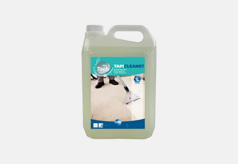 PolTech Tapicleanet tapijtshampoo injectie-extractie