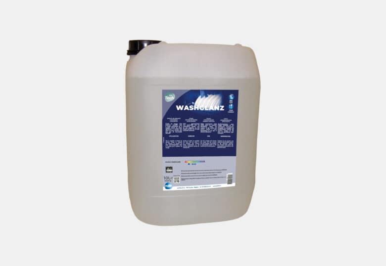 PolTech Washglanz spoelmiddel voor vaatwasmachine