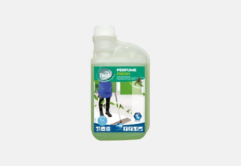 PolTech Perfume Fresh schoonmaakmiddel met dennengeur