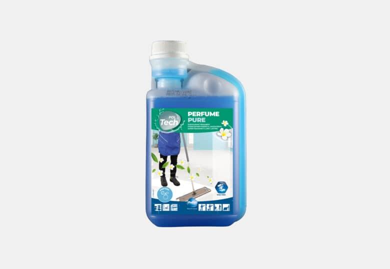 PolTech Perfume Pure schoonmaakmiddel met bloemengeur