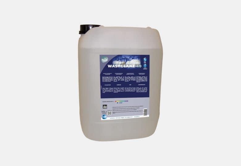 PolTech Washglanz 40 spoelmiddel voor vaatwasmachine